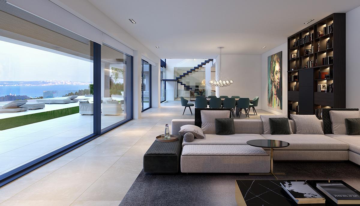 Engel & Völkers Property W-0272U2 Mallorca