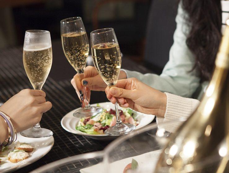 selecting a good champagne 740x560 - Como elegir un buen champagne