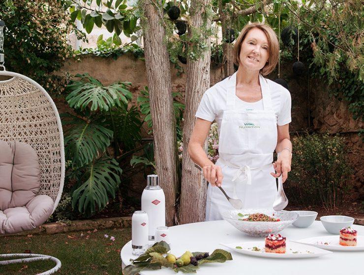 suzanne garaty 11 copy02 1 740x560 - Vital Nutrition con la terapeuta Suzanne Garaty