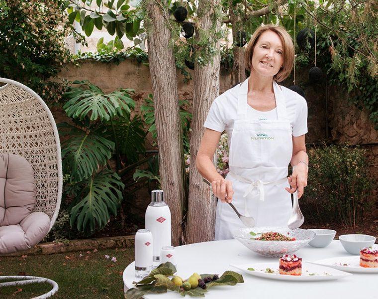 suzanne garaty 11 copy02 1 760x600 - Vital Nutrition con la terapeuta Suzanne Garaty