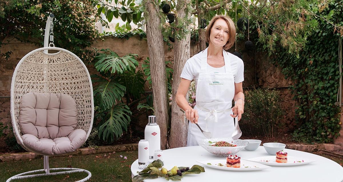 suzanne garaty 11 copy02 1 - Vital Nutrition con la terapeuta Suzanne Garaty