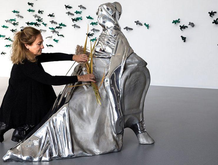 featured francesca marti bratislava 01 740x560 - Francesca Martí expone sus últimas obras en Bratislava