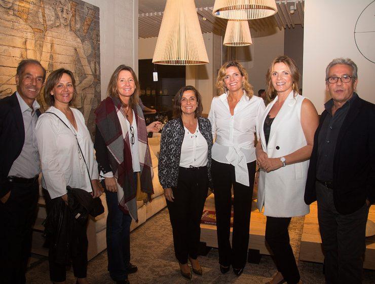 terraza abc mallorca4 740x560 - Isabel Guarch presenta su nueva colección #Ellemental