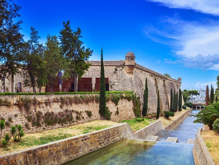 es baluard museum palma 740x560 - 15 fotos que harán que quieras visitar Palma ¡YA!
