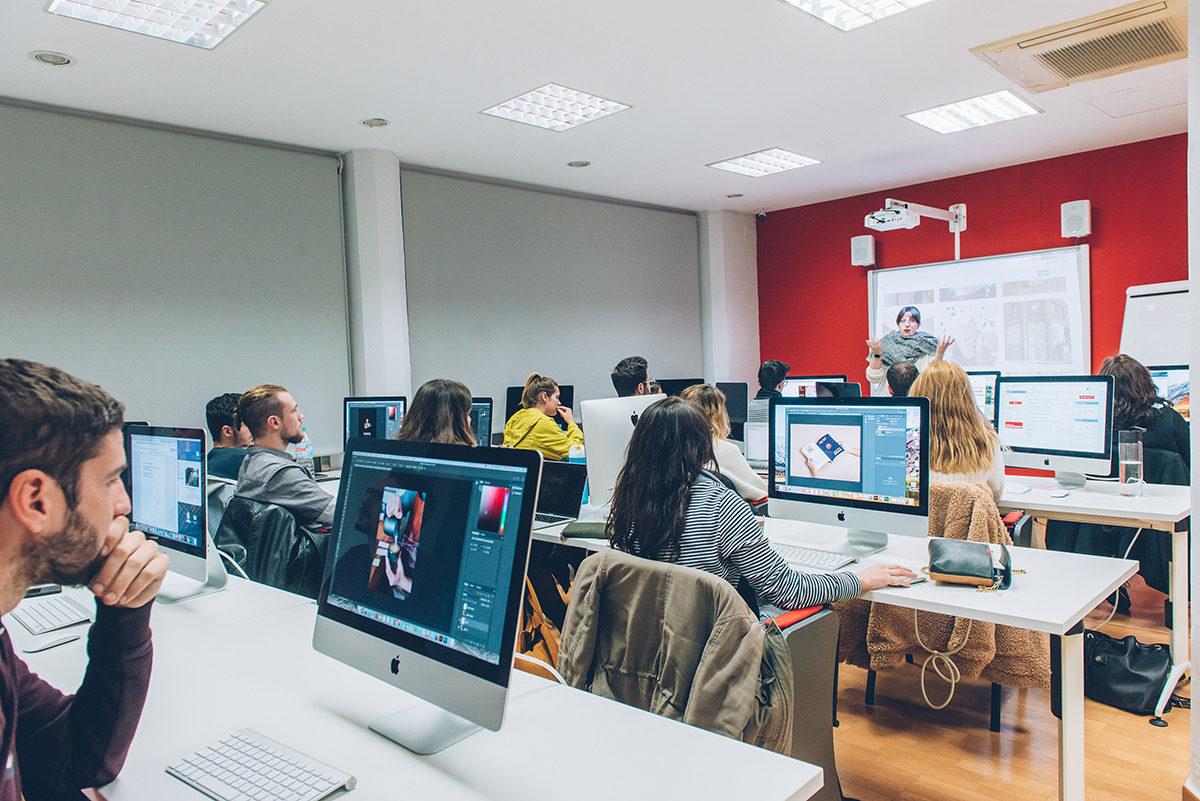 ESERP Business School - La vida en Mallorca