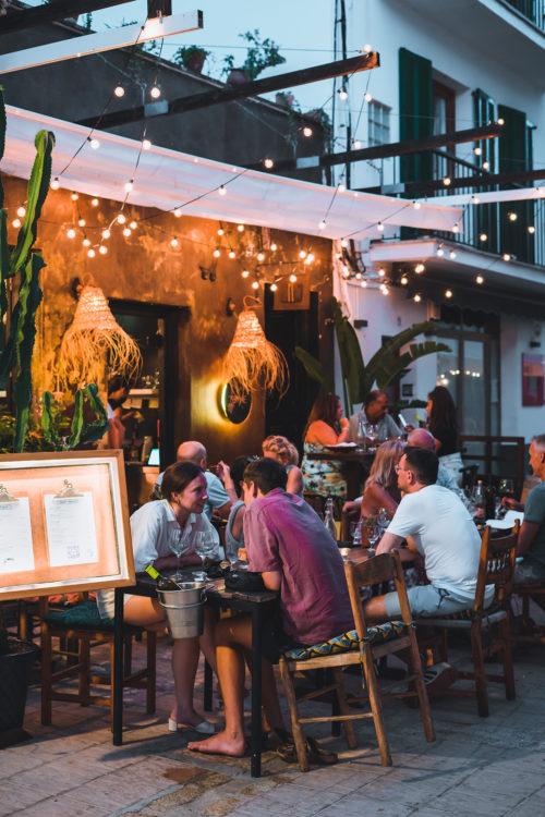 Terrae Restaurant Port Pollensa