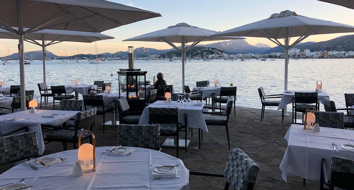 10 Restaurantes Que No Debes Perderte En Port De Pollença La Vida En Mallorca