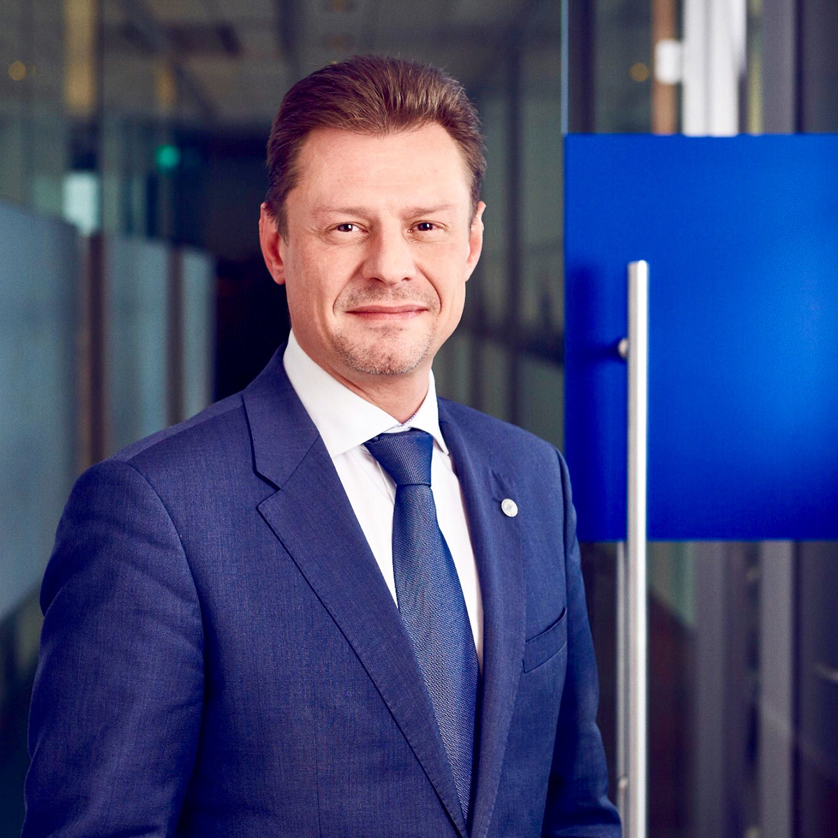 Laurent Mathieu, Sales & Financial Advisor, Casas Mallorca
