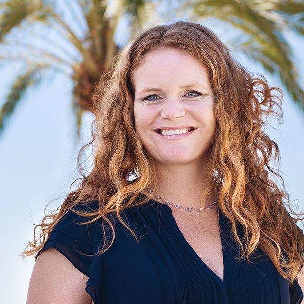 Corinna Graf CEO Puerto Portals