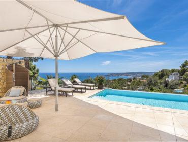First Mallorca Villa Costa den Blanes