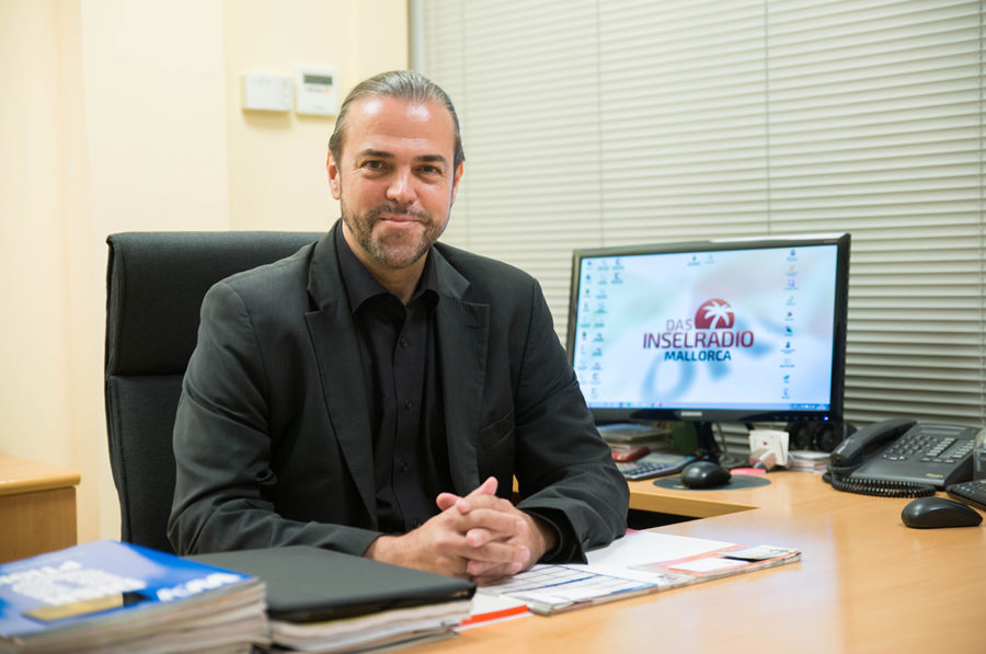 Daniel Vulic Inselradio