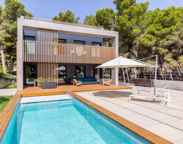 Living Blue Alcúdia Villa