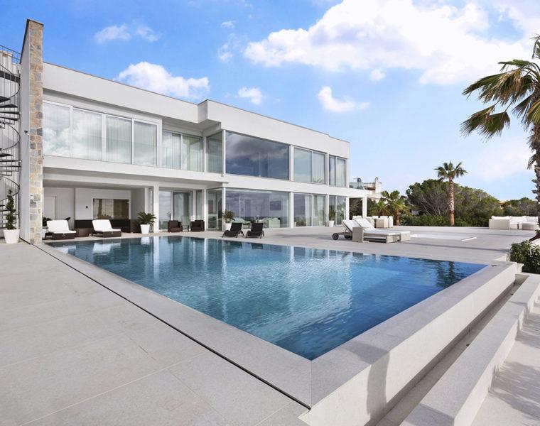 Seafront house 353 Arquitectes