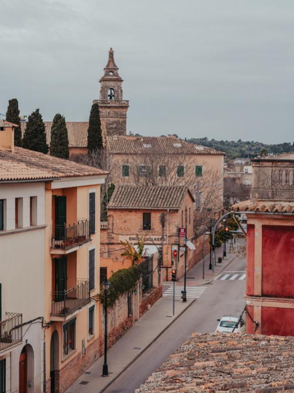Santa Maria Mallorca