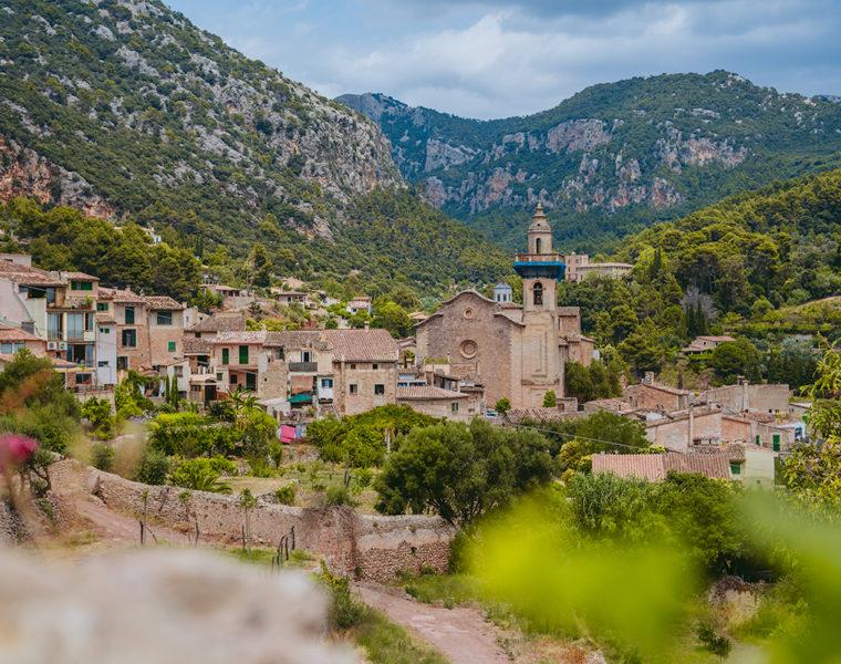Valldemossa Mallorca