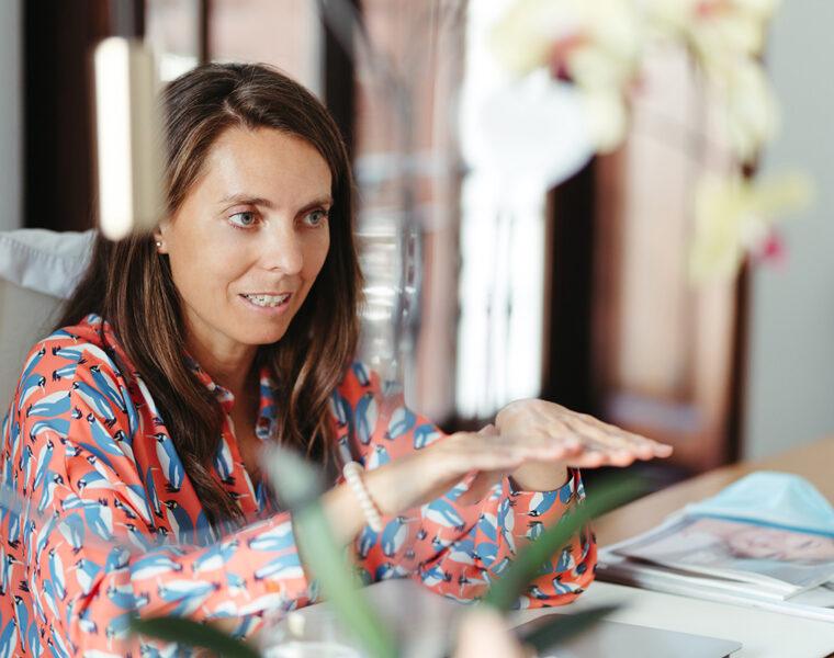 Dra Estrella Fernandez