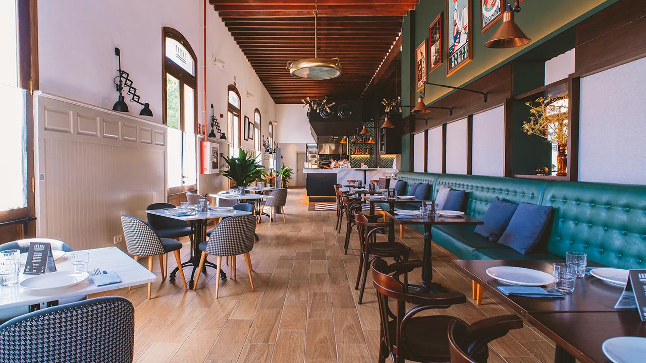 Andana Restaurant