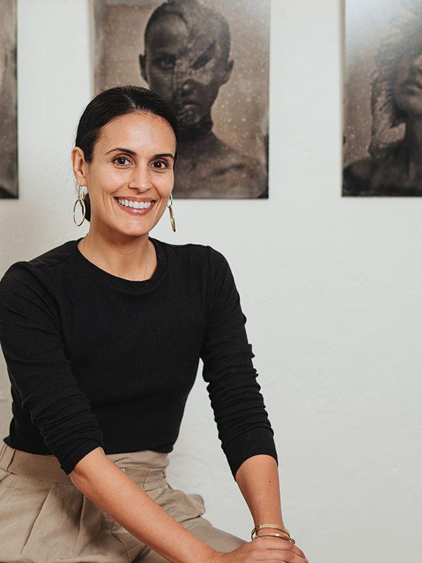 María Dolores Diéguez