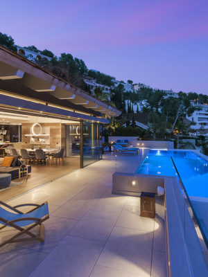 Luxury Villa Son Vida Mallorca Gold