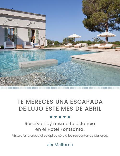 Oferta Hotel Fontsanta