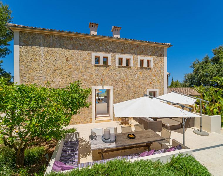 Mallorca Gold Property