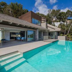 Javier James Real Estate property Son Vida